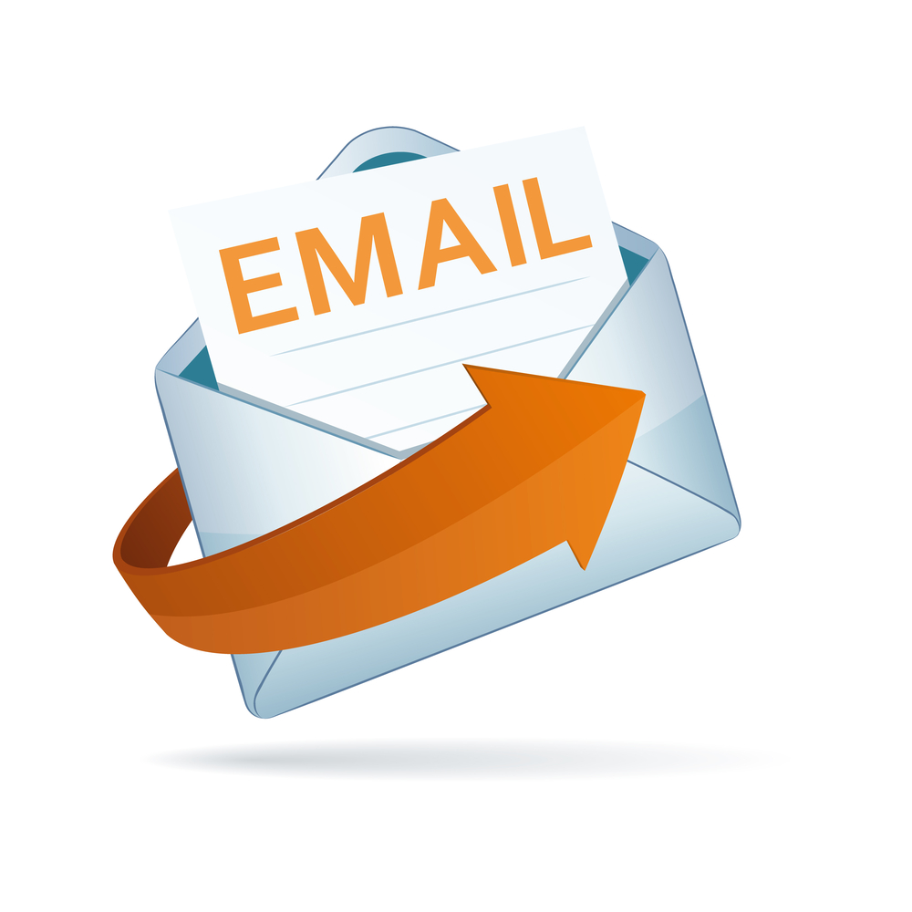 Email Icon 33
