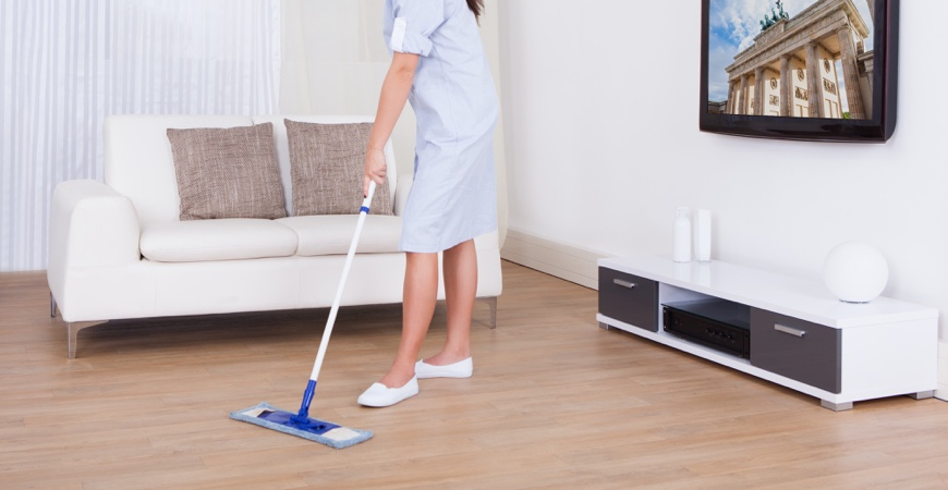 Domestic Cleaning Bournemouth
